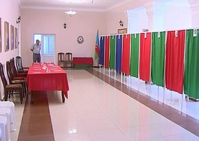 Youth organizations representatives observed the parliamentary elections in Azerbaijan