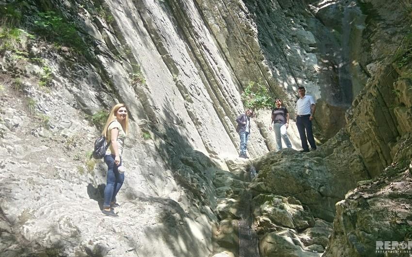 Cənubi Qafqazın ən böyük milli parkından - REPORTAJ