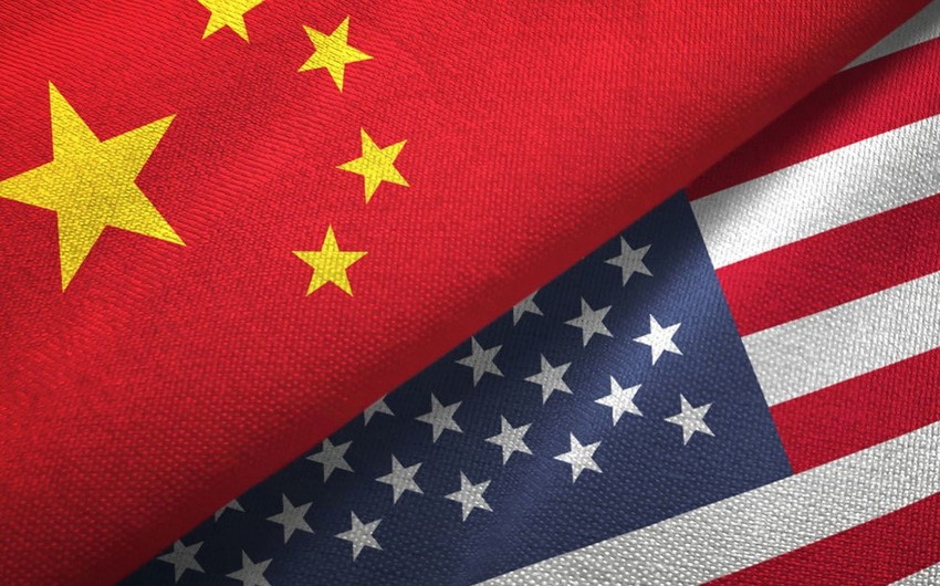 ABŞ uyğurlara görə Çinə sanksiya tətbiq edib