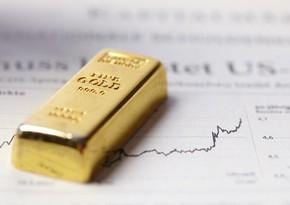 Азербайджан увеличил экспорт золота более чем на 13%
