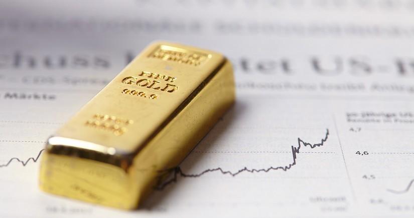 Azerbaijan increases gold exports over 13%