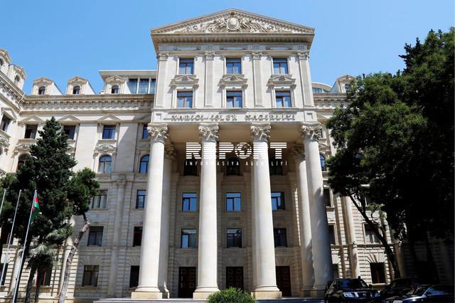 Официальный Баку выразил отношение к признанию США Иерусалима столицей Израиля