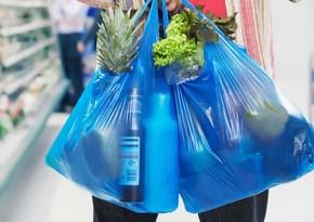 Polietilen torbalar və plastik stəkanların satışını qadağan edən qanun layihəsi I oxunuşda qəbul edilib
