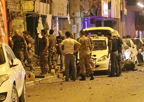 Türkiyənin Hatay əyalətində terrorçular zərərsizləşdirilib