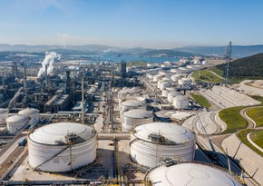 STAR refinery processed 10.5M tons of crude oil in 2020