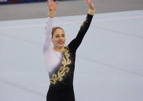 Tokio-2020: Daha bir gimnastımız çıxışını başa vurdu - YENİLƏNİB