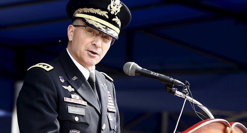 NATO-nun Avropada Birləşmiş Silahlı Qüvvələrinin Ali baş komandanı Azərbaycana gələcək