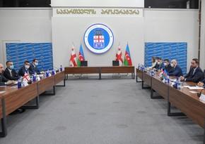 Georgia's top prosecutor credits memo on bilateral cooperation with Azerbaijan