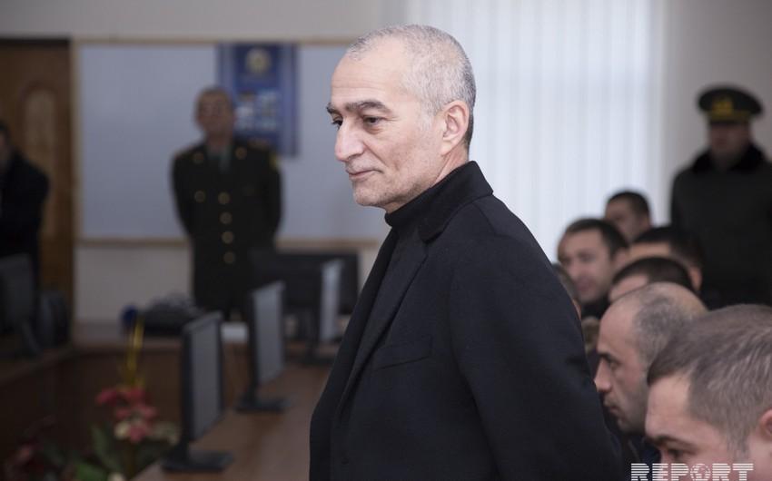 Azərbaycanda 9 uşaq atası əfv olundu - FOTO