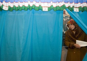 Uzbekistan to hold presidential elections in October