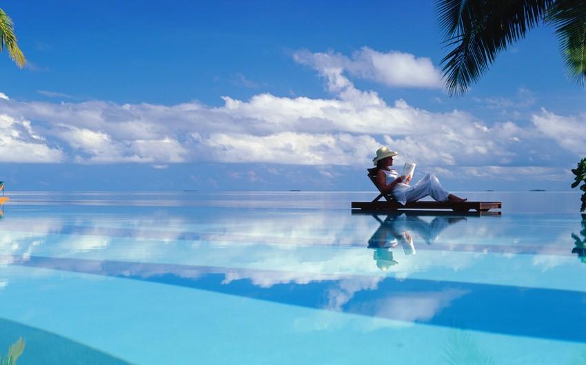 Мальдивы начнут принимать иностранных туристов на следующей неделе