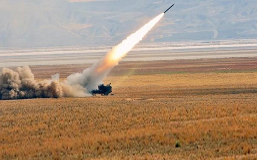 Fırat kalkanı nəticəsində İŞİD-in 46 silahlısı öldürülüb