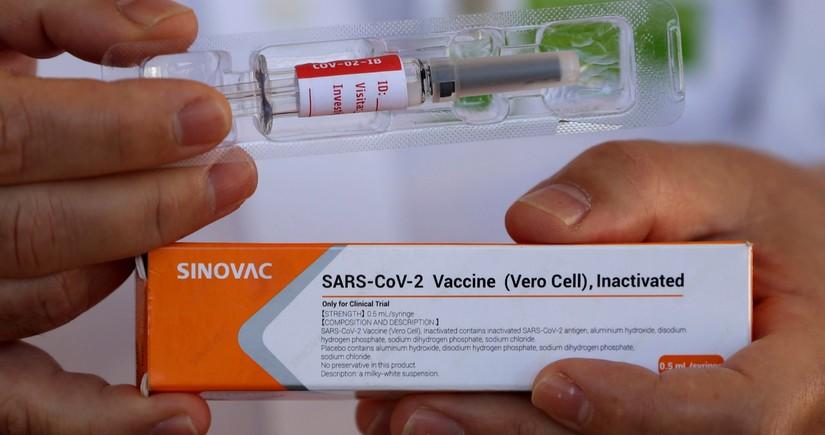 Nazirlik: Azərbaycan 4 milyon doza Sinovac vaksini alacaq
