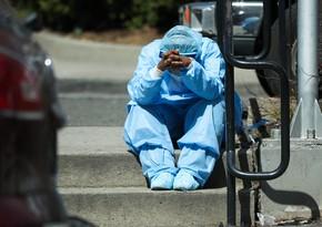 Meksikada pandemiya ilə bağlı vəziyyət gərgindir
