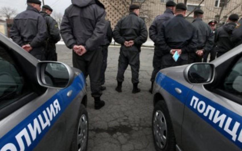 Rusiyada azərbaycanlı silahlı hücuma məruz qalaraq qarət olunub