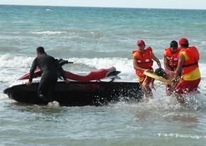 На Каспии утонул 52-летний мужчина