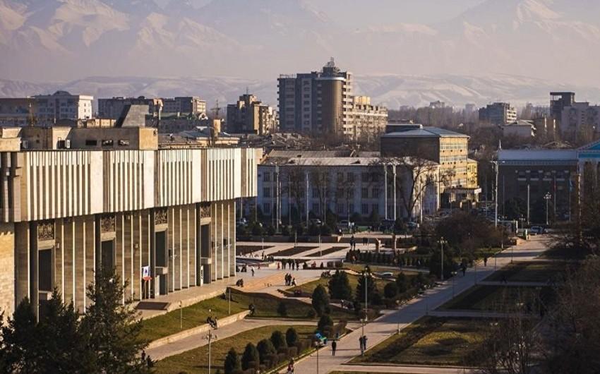 Qırğız Respublikasında prezident seçkilərinin tarixi açıqlanıb