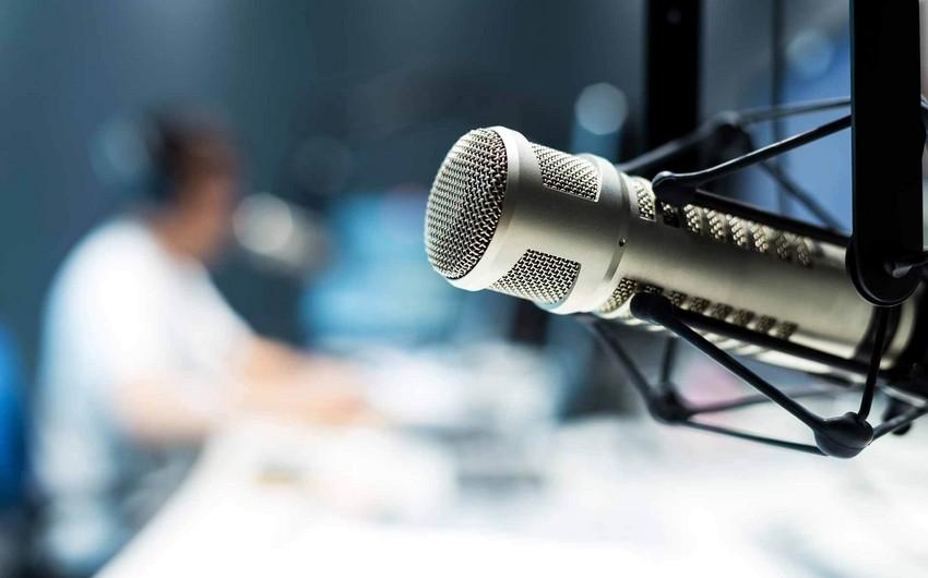 Yeni radionun açılması üçün müsabiqəyə sənəd qəbulu bu gün başa çatır