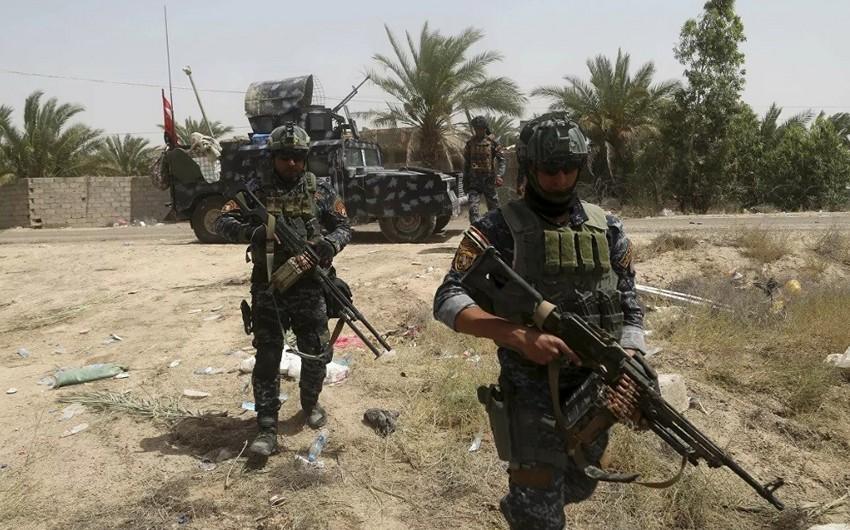 İraqda İŞİD-in liderlərindən biri tutulub