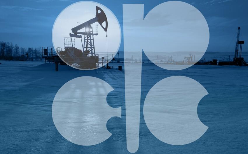 Нефть перешла к росту на оптимизме вокруг встречи ОПЕК+