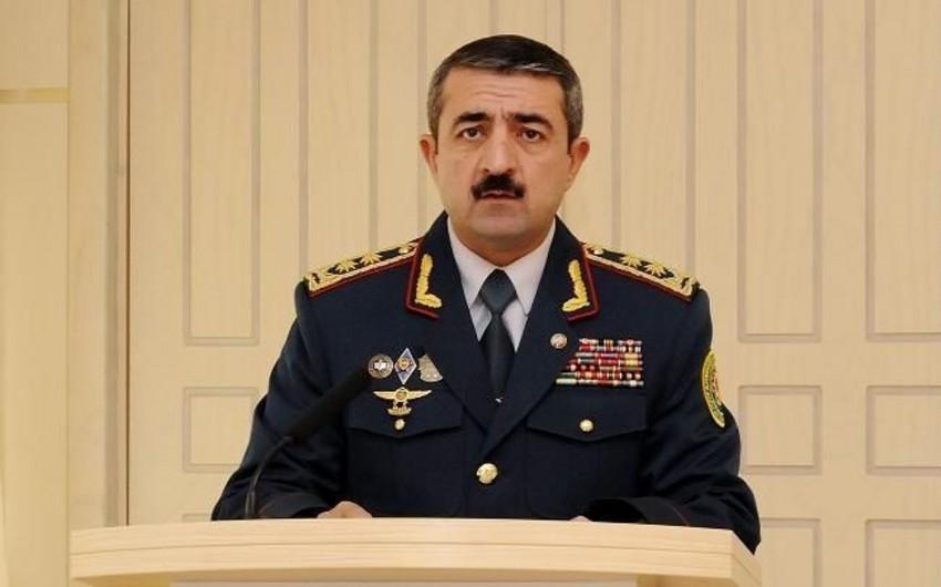 Elçin Quliyev: DSX-nin hərbi potensialı ciddi şəkildə səfərbər olunub