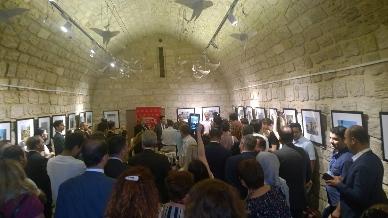 Exhibition 'Baku City Life a Diplomatic view' opens