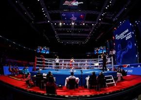 ЧМ: Азербайджанский боксер одержал победу, в 1/16 финала он поборется с армянином