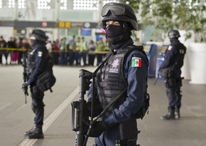 Meksikada silahlı hücum zamanı 11 nəfər həlak olub