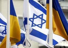 Ukrayna İsrail liderinə Rusiya ilə danışıqlarda vasitəçilik etməyi təklif edib