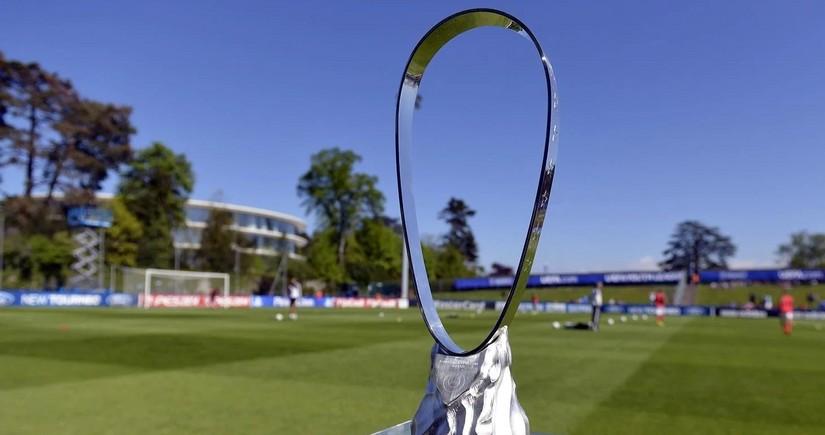 UEFA Gənclər Liqasının formatını dəyişdi