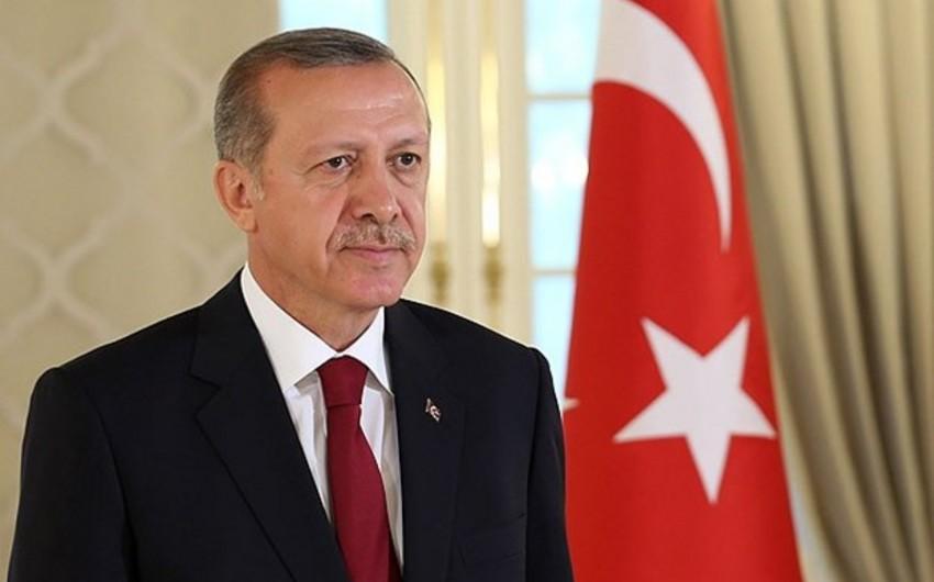 Türkiyə prezidenti Afrika ölkələrinə turneyə çıxacaq