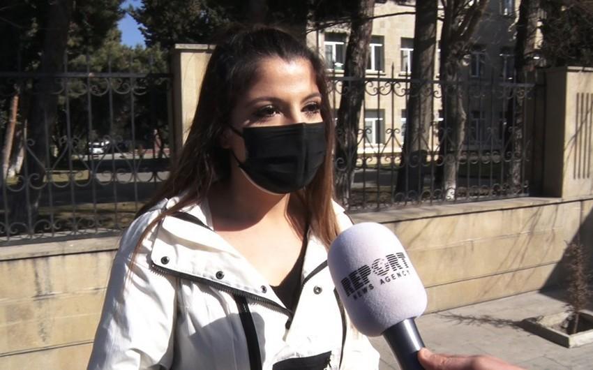 Azərbaycanda koronavirusla bağlı son durum - VİDEO