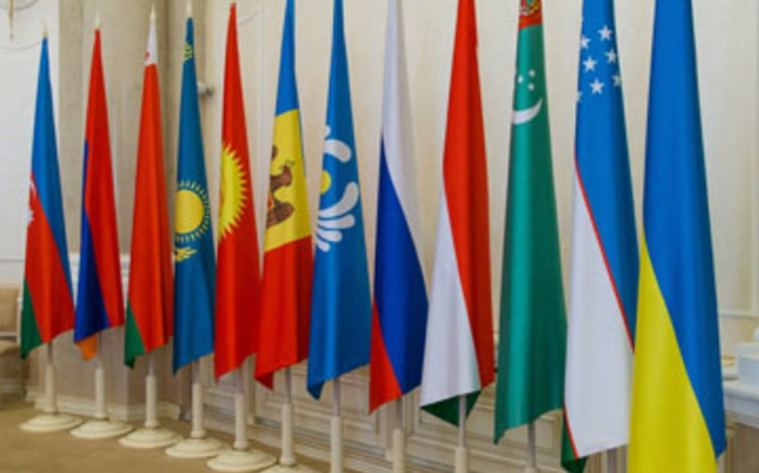 Chiefs of Staff of CIS countries' armed forces to meet in Minsk