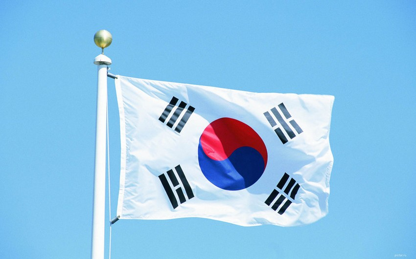 Cənubi Koreya prezidentinin 6 müşaviri istefa vermək istəyir