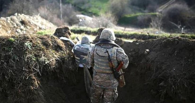 KİV: Sünikdə itkin düşən erməni hərbçilər tapılmır
