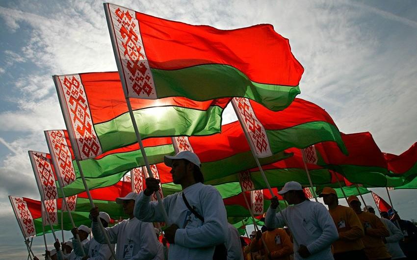 Belarusda prezident səlahiyyətlərinin müddətinin artırılması təklif edilib