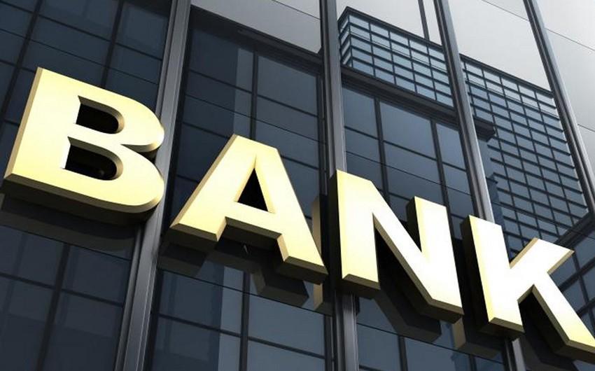 Azərbaycanın dövlət bankları kredit qoyuluşunu 19% artırıb
