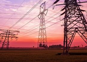 Azərbaycanın ixrac etdiyi elektrik enerjisi 13 % ucuzlaşıb