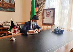 Ambassador of Qatar: We support territorial integrity and sovereignty of brotherly Azerbaijan