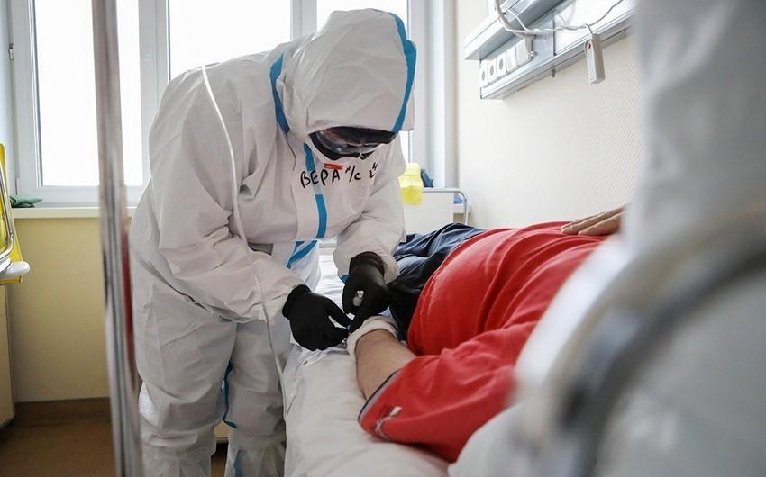 Serbiyada koronavirusdan ölənlərin sayı 240-a çatdı