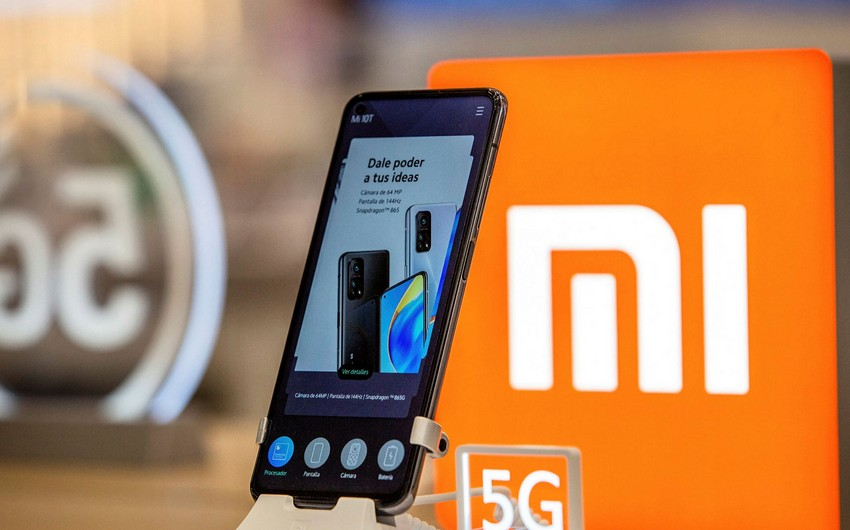 US adds Xiaomi to blacklist