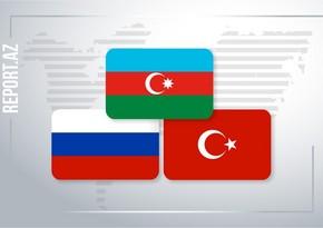 Вековое турецко-российское сотрудничество - неоспоримая роль Азербайджана - КОММЕНТАРИЙ