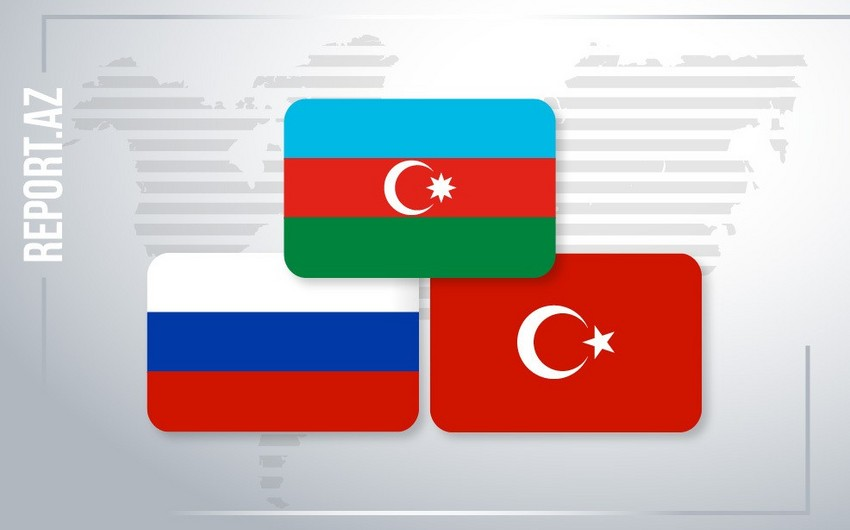 Türkiyə və Rusiyanın yüzillik əməkdaşlığı - Azərbaycanın danılmaz rolu - ŞƏRH