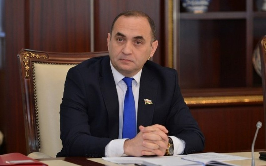 MP: Armenians used Azerbaijani captives as slaves