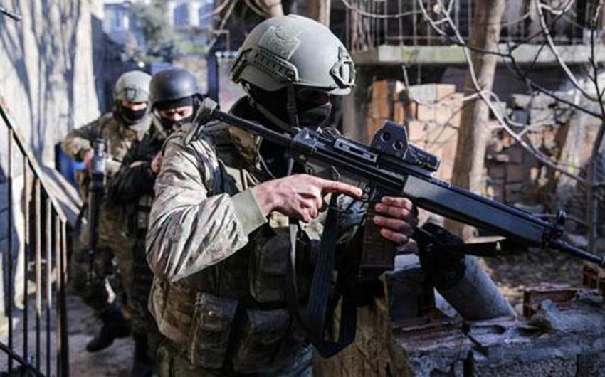 Türkiyənin cənub-şərqində törədilən terror aktı nəticəsində 3 nəfər şəhid olub