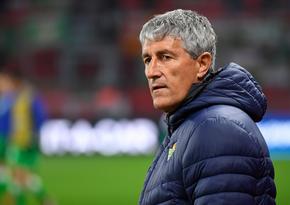 Бывший тренер Барселоны подал на клуб в суд