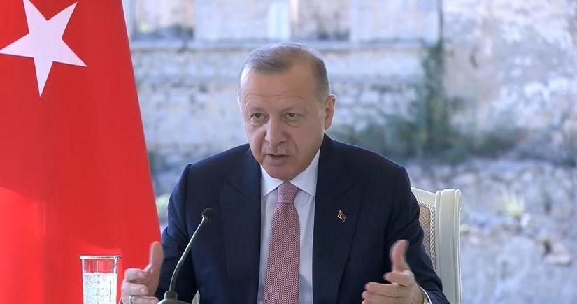 Türkiyə Prezidenti: Ticari və iqtisadi əməkdaşlığımızın miqyasını daha da genişləndirəcəyik