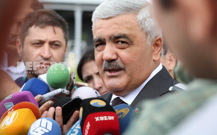 Газпром будет поставлять в Азербайджан 2 млрд. кубометров газа в год - ОБНОВЛЕНО
