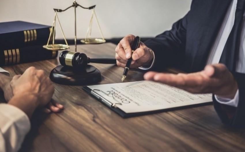 Nazir: Kobud pozuntulara yol verən 6 hakim vəzifədən azad edilib