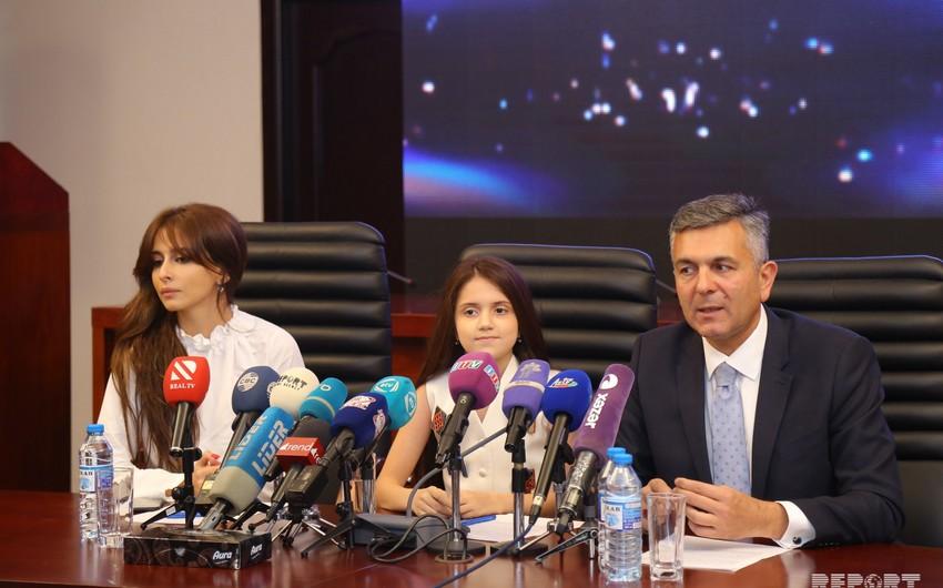 Song and video of Azerbaijani representative in Junior Eurovision 2018